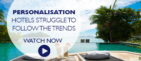 Briefing: Hotels struggle to follow trend for personalisation