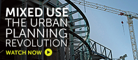 Briefing: The urban planning revolution