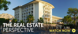 Briefing: The real estate perspective