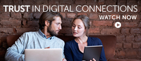 Briefing: Trust in digital connections