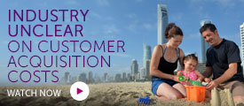 Briefing: Industry unclear on customer acquisition costs