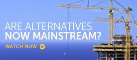 Briefing: Are alternatives now mainstream?