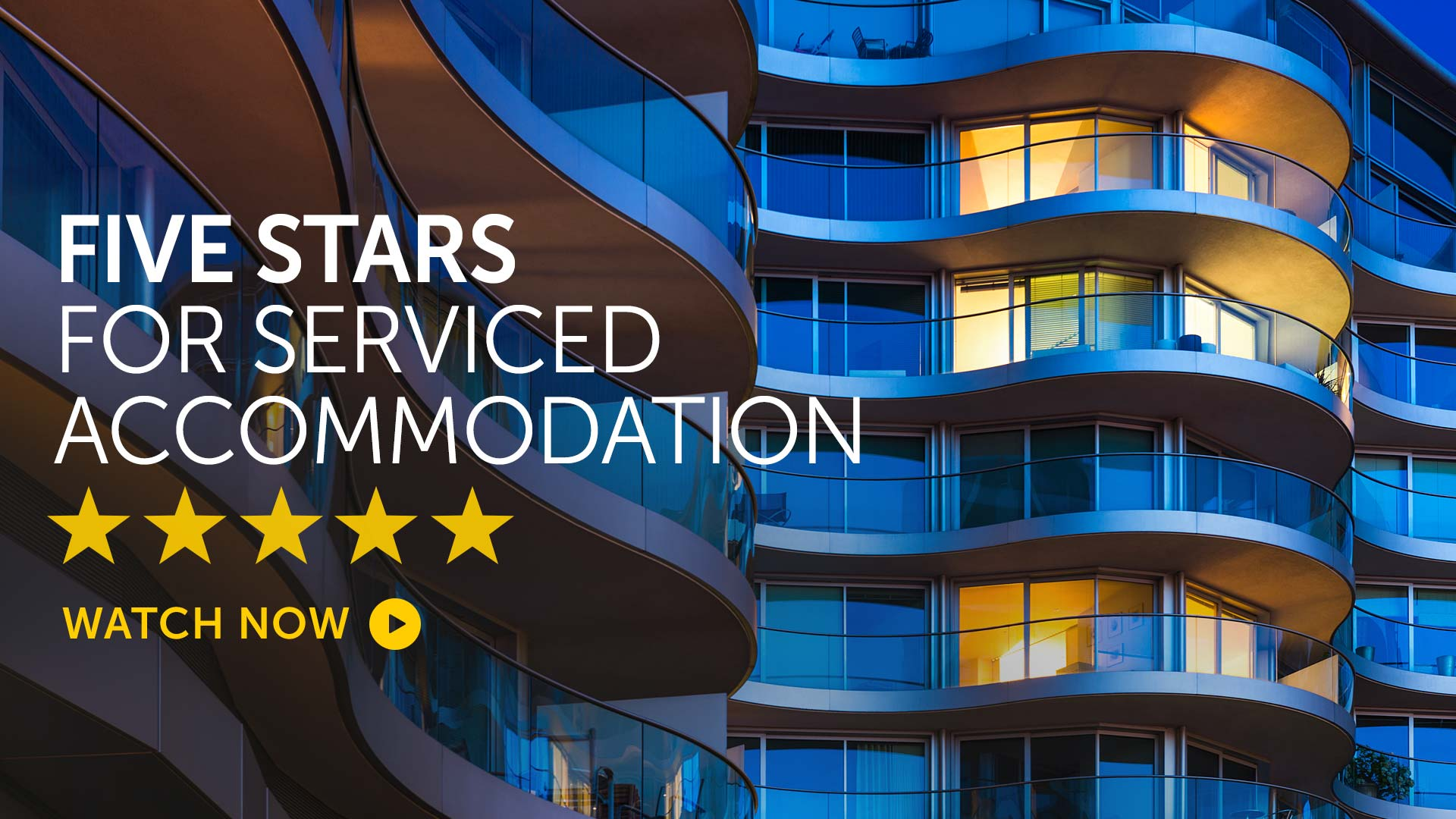 Briefing: Serviced Accommodation gets five-star recognition